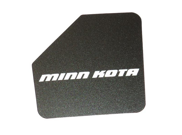 Minn Kota Trolling Motor Part - DECAL-COVER (GENERIC) - 2345601