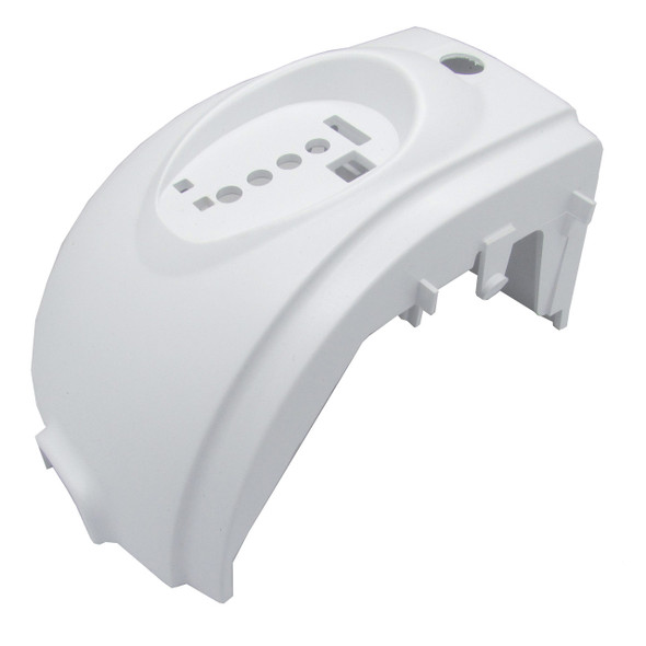 Minn Kota Trolling Motor Part - HOUSING-CENTER AP RT-WHITE - 2306556 (2306556)