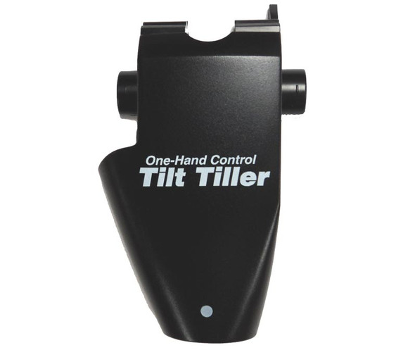 Minn Kota Trolling Motor Part - HANDLE (TOP HALF)NO MAXIM - 2060408 (NEW 2060407)
