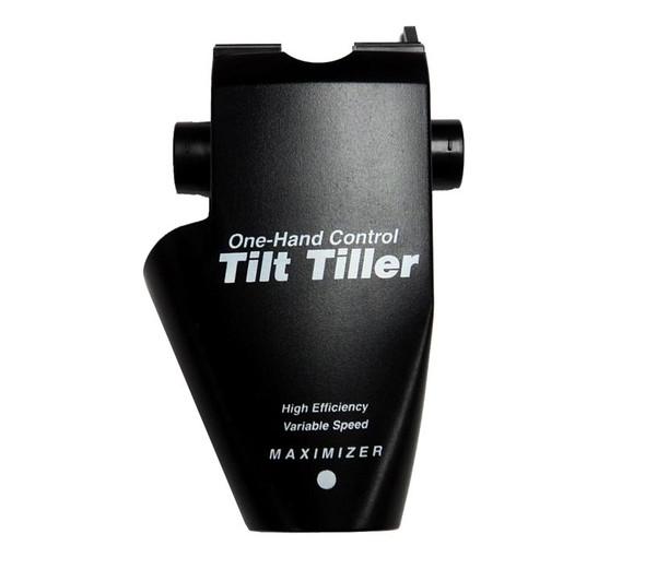 Minn Kota Trolling Motor Part - HANDLE (TOP HALF)MAXIMIZE - 2060409 (NEW 2060407)
