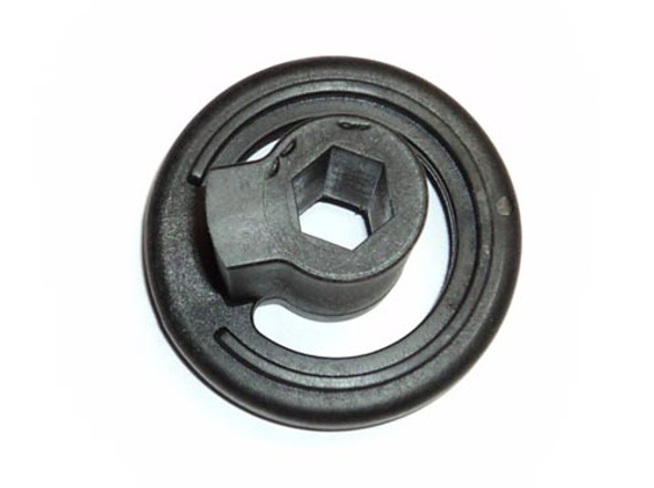 Minn Kota Trolling Motor Part - BEARING RACE-YOKE - 2056200