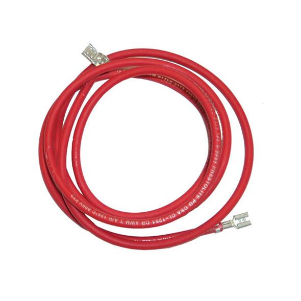 Minn Kota Trolling Motor Part - LEAD WIRE RED 10AWG 53 XLP - 640-117 (NEW 640-119)