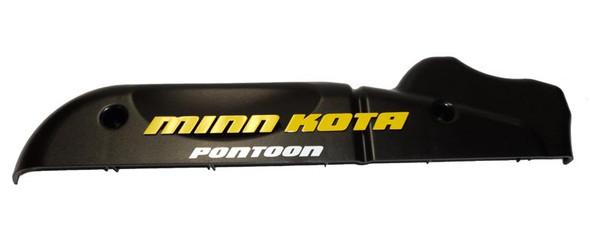 Minn Kota Trolling Motor Part - SIDEPLATE- LEFT (PONTOON) - 2303943