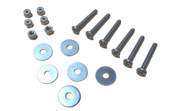 Minn Kota Trolling Motor Part - BAG ASSY (NUTS, BOLTS, WASHERS) - 2994838