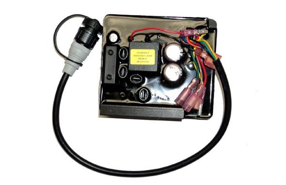 Minn Kota Trolling Motor Part - CTRL BRD-24V PD W/AP W/SHRINK - 2884058