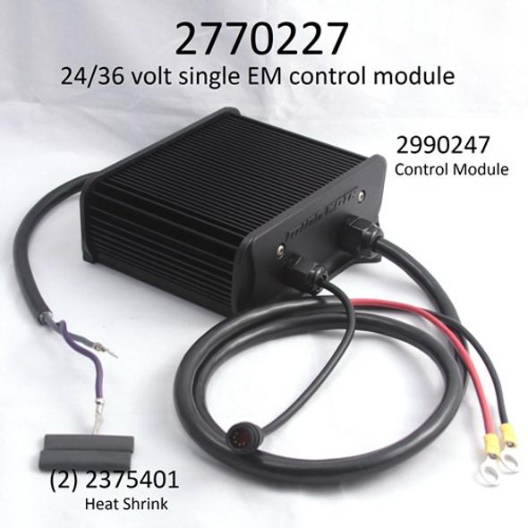 Minn Kota Trolling Motor Part - CTRL MOD ASY.24/36V,SNGL - 2770227