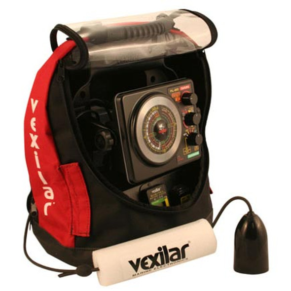 Vexilar Soft Pack for Both Pro Pack II & Ultra Pack
