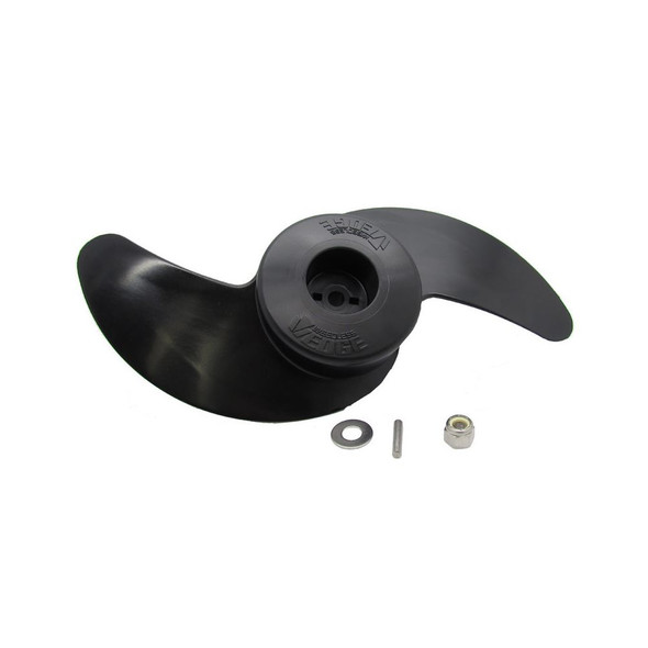 Minn Kota Weedless Wedge Propeller 2331130 / MKP-24 / 1378130 / 1865013