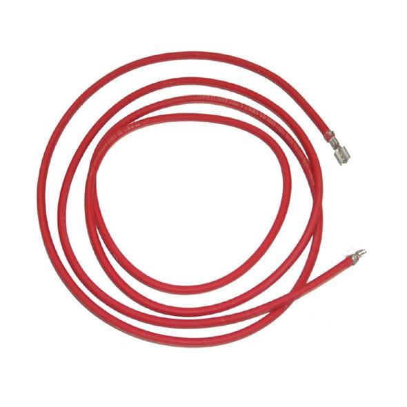 Minn Kota Trolling Motor Part - LEADWIRE RED 10AWG 66-1/4 - 640-133