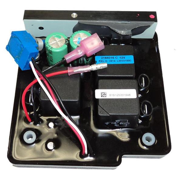 Minn Kota Trolling Motor Part - CTRL BOARD ASSY, 12V TRAXXIS - 2184016 (NEW 2774036)