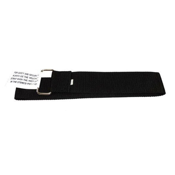 Minn Kota Trolling Motor Part - STRAP-HOLD DOWN - 2773806 (2773806)