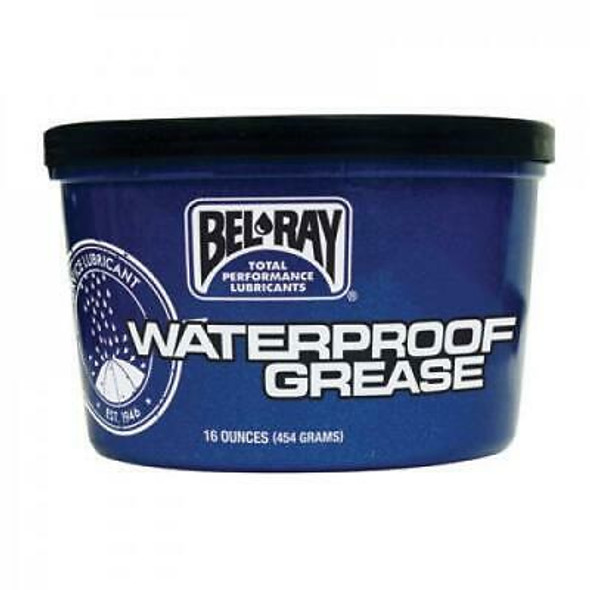 Minn Kota Trolling Motor Part - Waterproof Grease (16oz Tub) - 3397709
