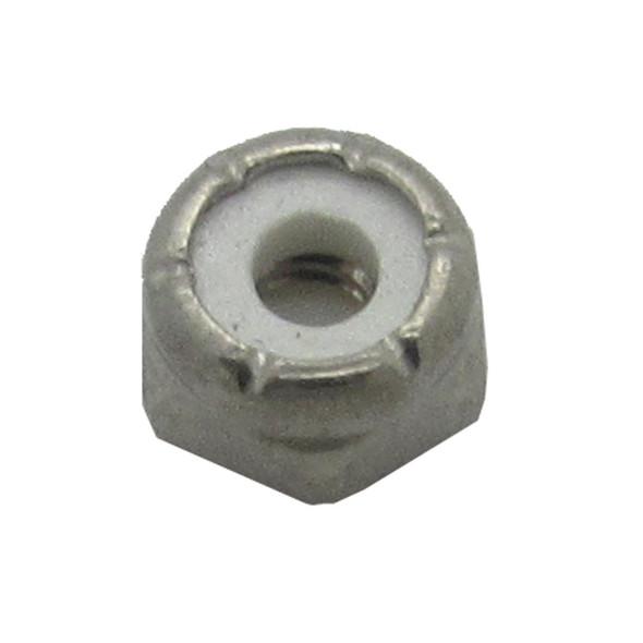 Minn Kota Trolling Motor Part - NUT-4-40 NYLOK HEX SS - 2373106 (2373106)