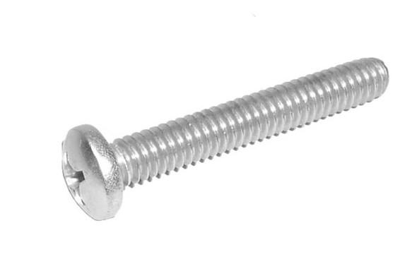 Minn Kota Trolling Motor Part - SCREW-1/4-20 X 1.75 PPH MACH. - 2373442