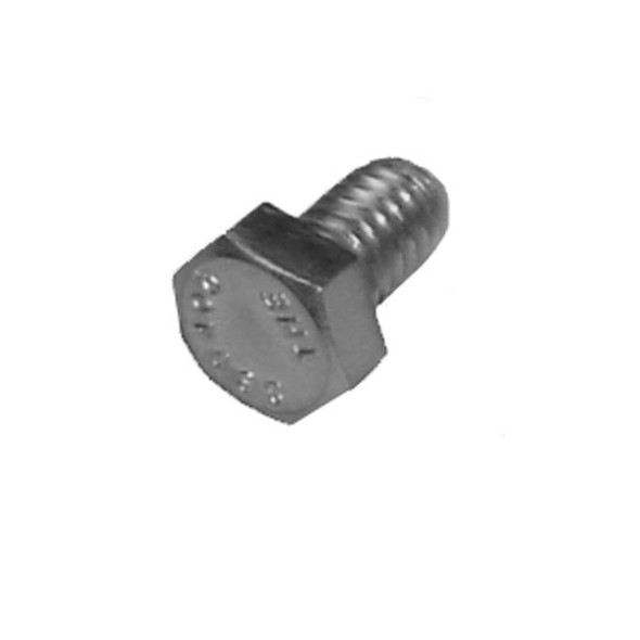"Minn Kota Trolling Motor Part - SCREW-5/16-18X1/2"" HHCS SS - 2373493"
