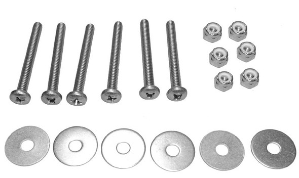 Minn Kota Trolling Motor Part - BAG ASY-(BOLTS,NUTS,WSHRS) - 2994887