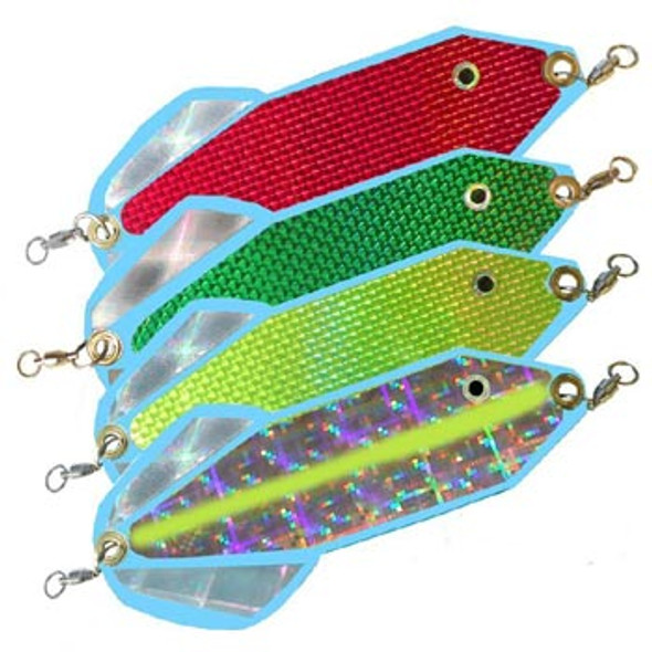 Pro-Troll SpinRay 8 Spinning Flasher