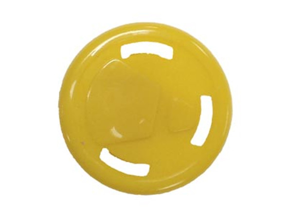 Minn Kota Trolling Motor Part - POINTER DISC, YELLOW - 2260153