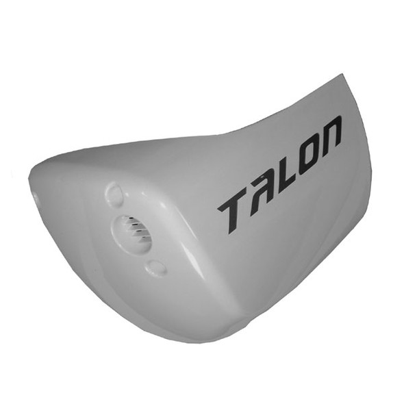 Minn Kota Trolling Motor Part - COVER-TOP, TALON, SW w/DECAL - 2770271
