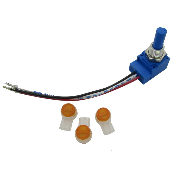 Minn Kota Trolling Motor Part - POTENTIOMETER/3M CONNECTOR KIT - 2888411 (2888411)