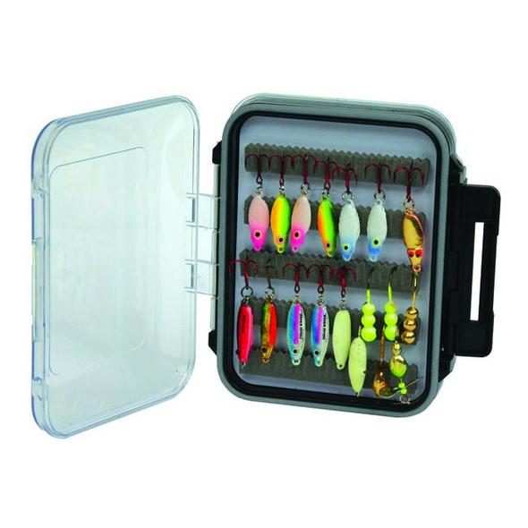 Clam Ice Armor Jig Box - Medium