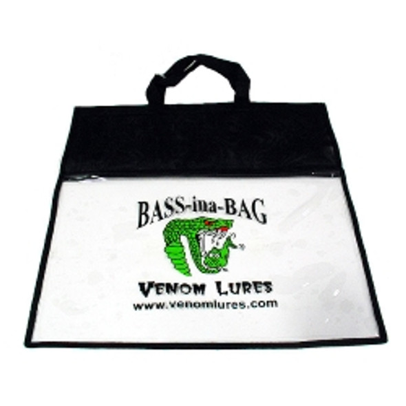 Venom Lures Bass-in a-Bag - Catch & Release Weigh Bag (Venom-00030)