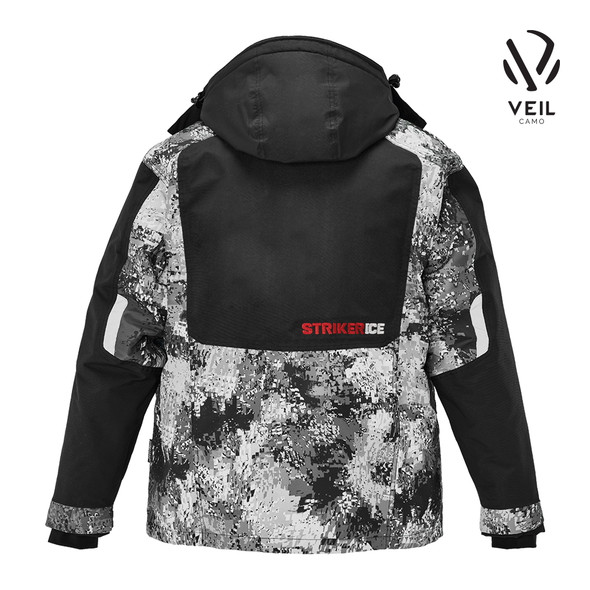 Striker Ice - Men's Climate Jacket - Veil Stryk