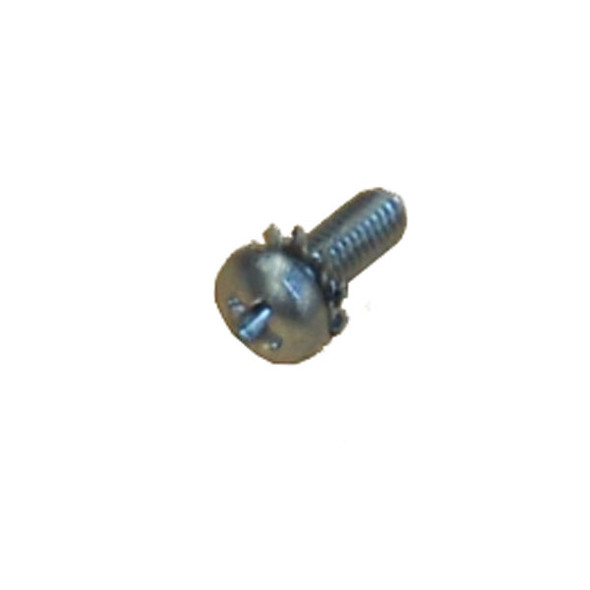 "Minn Kota Trolling Motor Part - SCREW-#10-32 X 1/2""SEMS PPH SS - 2373481"