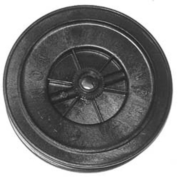Cannon Downrigger Part 0274000 - REEL ASSEMBLY