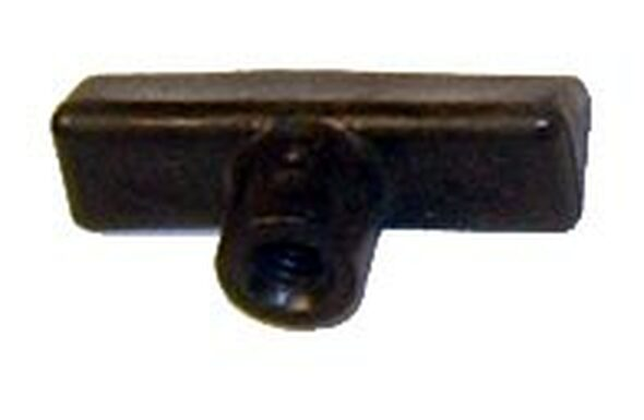 Cannon Downrigger Part 2249001 - KNOB - RELEASE PIN (LEXAN)