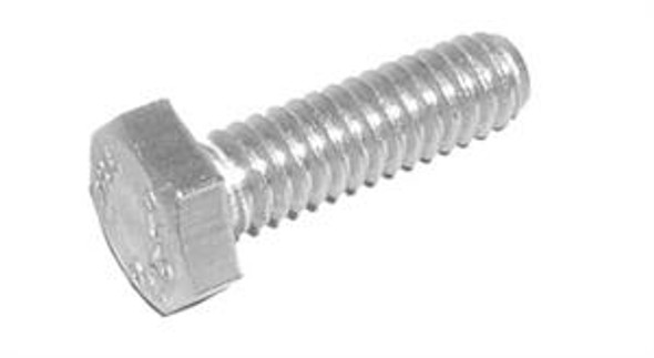 Cannon Downrigger Part 2303426 - SCREW 1/4 20X7/8 HHC S/S A277