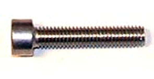 Cannon Downrigger Part 9310010 - SCREW 6MM X 30MM