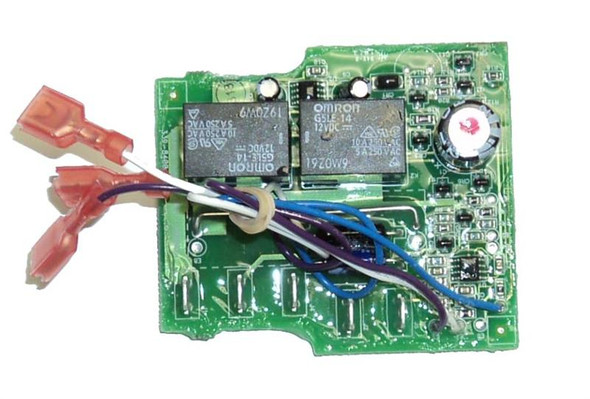 Cannon Downrigger Part 3394001 - CANNON - MAG 10 PRINTED CIRCUIT BOARD