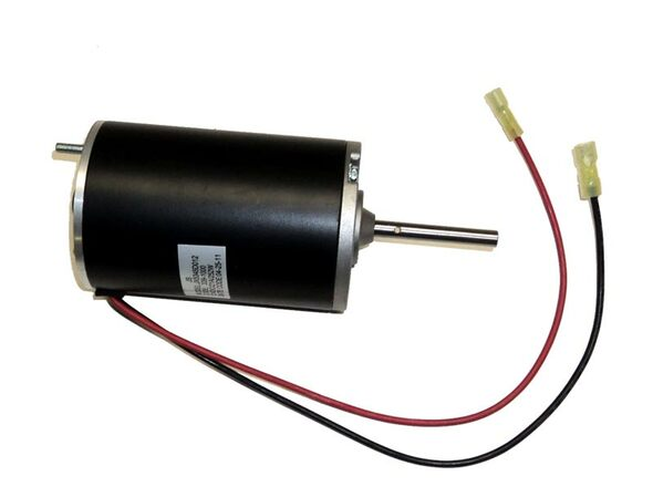 Cannon Downrigger Part 3391000 - Motor 12 Volt DC