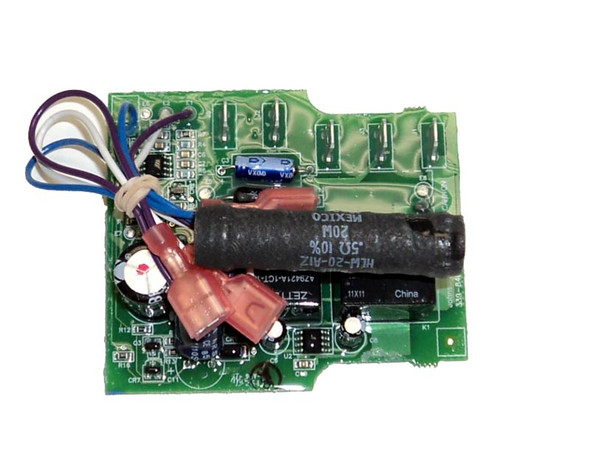 Cannon Downrigger Part 3394002 - CONTROL BOARD