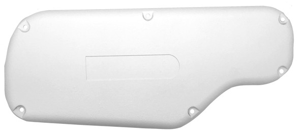 Cannon Downrigger Part - (2007 to 2011) TS MOTOR COVER - 3390201