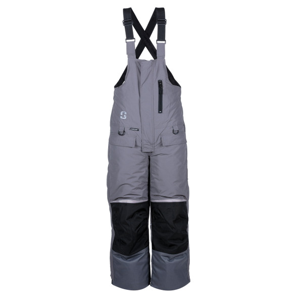 Striker Ice - Women's Prism Bibs - Gray