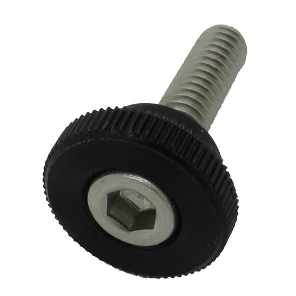 Minn Kota Trolling Motor Part - KNOB, UNIV. QUICK REL. BRACKET - 2370110 (2370110)