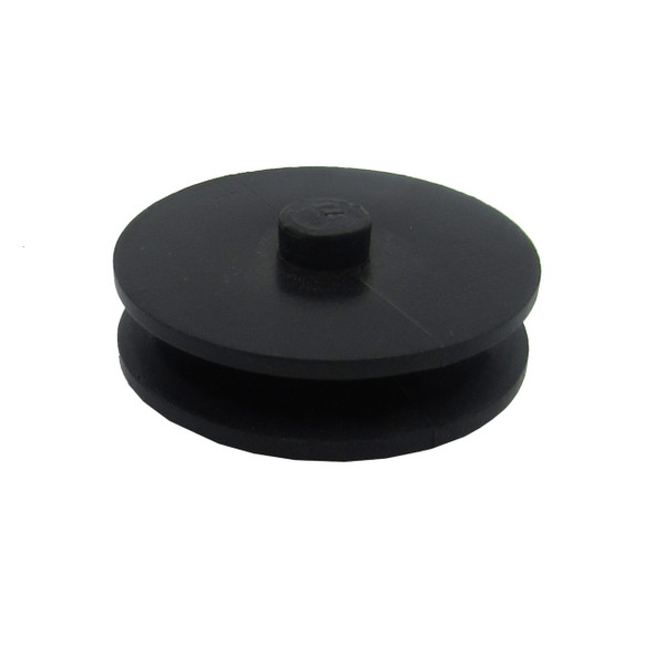 Cannon Downrigger Part 2269725 - HDW PULLEY RETRO EASE (2269725)