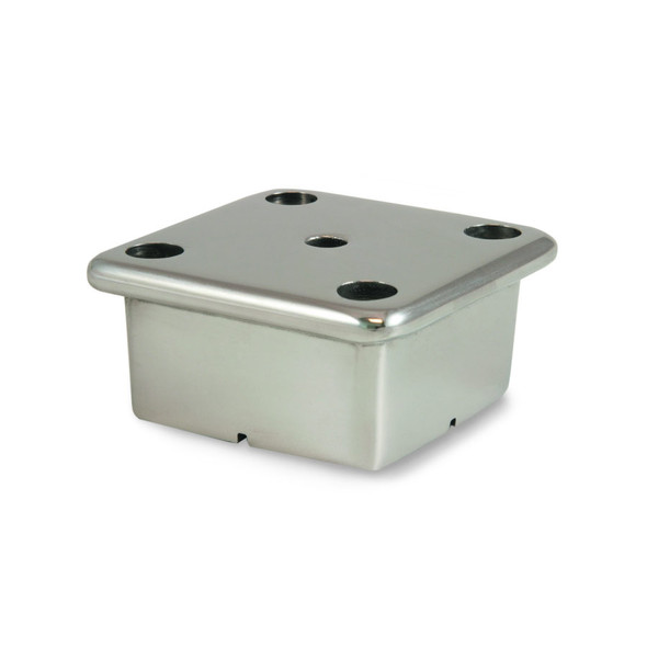 Cannon Stainless Steel Mounting Base (1903003 / 3391912)