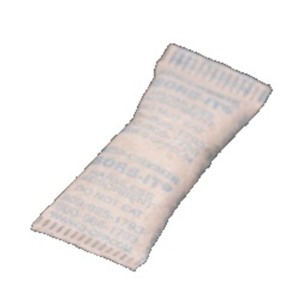 Cannon Downrigger Part 3394801 - BAG-DESICCANT