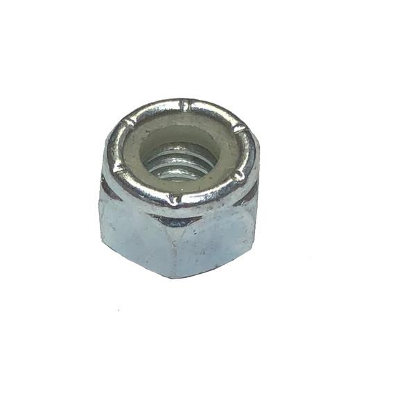 Minn Kota Trolling Motor Part - NUT-5/16-18 NYLOC STL/ZNC PLT - 2053103