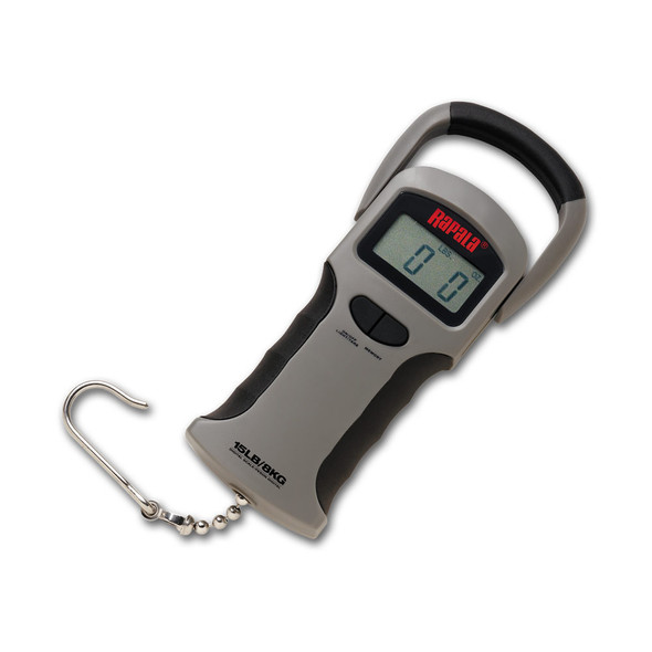 Rapala Digital Scales