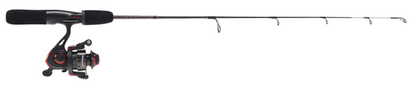 "Ugly Stik® GX2™ Ice Fishing Rod & Reel Combo - 26"" Light"