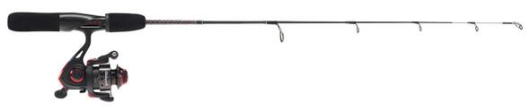 "Ugly Stik® GX2™ Ice Fishing Rod & Reel Combo - 28"" Medium"