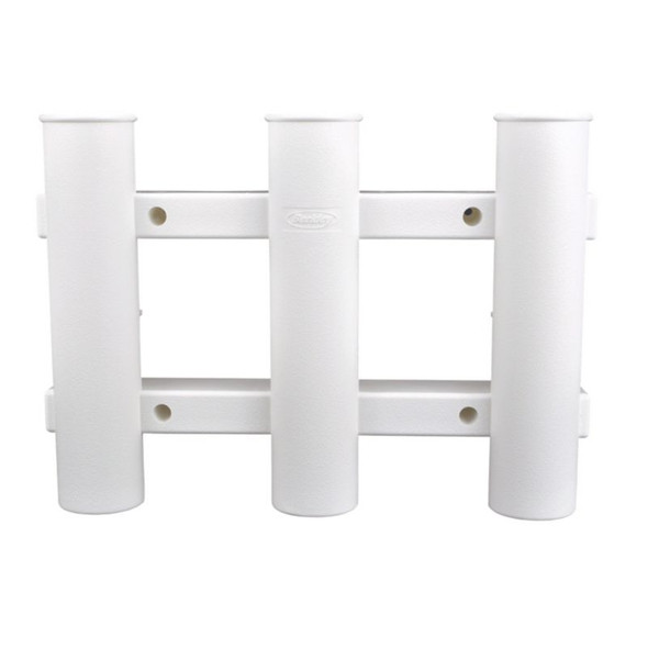 Berkley® Tube Rod Rack White