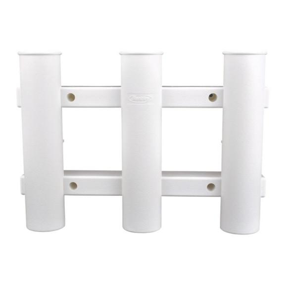 Berkley® Tube Rod Rack White