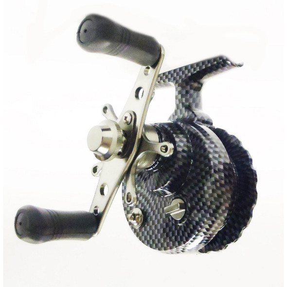Eagle Claw ECILIR In Line Ice Reel