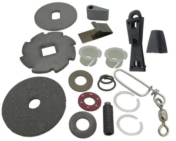 Cannon Manual Downrigger Maintenance Kit (Kit #2)