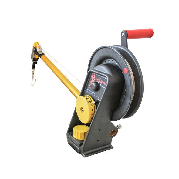 Troll-Master Seahorse® Manual Downrigger System